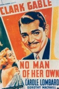 Caratula, cartel, poster o portada de Casada por azar