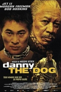 Caratula, cartel, poster o portada de Danny the Dog