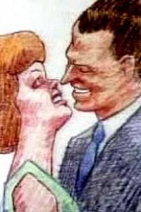 Caratula, cartel, poster o portada de How to Kiss