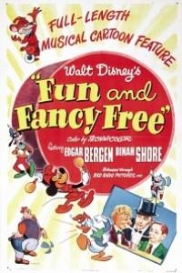 Caratula, cartel, poster o portada de Las aventuras de Bongo, Mickey y las judías mágicas