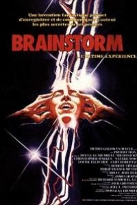 Caratula, cartel, poster o portada de Proyecto Brainstorm