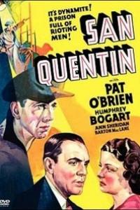 Caratula, cartel, poster o portada de San Quentin