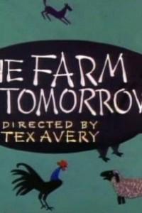 Caratula, cartel, poster o portada de La granja del mañana