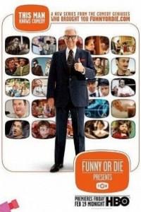 Caratula, cartel, poster o portada de Funny or Die