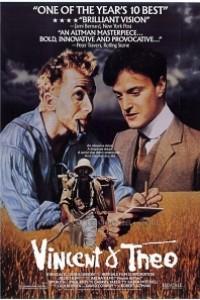 Caratula, cartel, poster o portada de Van Gogh (Vincent y Theo)