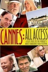 Caratula, cartel, poster o portada de Bienvenido a Cannes
