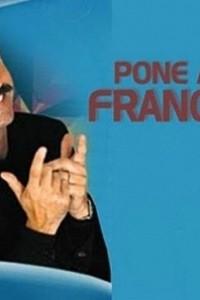 Caratula, cartel, poster o portada de Poné a Francella