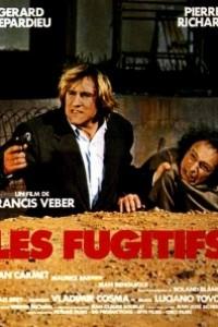 Caratula, cartel, poster o portada de Dos fugitivos
