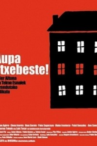 Caratula, cartel, poster o portada de Aupa Etxebeste!