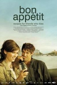 Caratula, cartel, poster o portada de Bon appétit