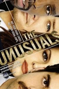 Caratula, cartel, poster o portada de The Unusuals