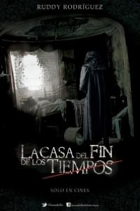 Caratula, cartel, poster o portada de La casa del fin de los tiempos