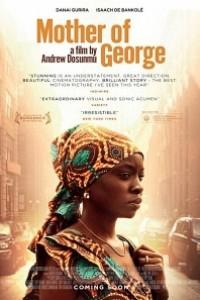 Caratula, cartel, poster o portada de Mother of George
