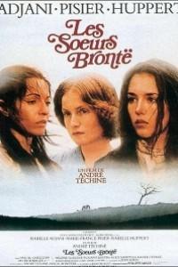 Caratula, cartel, poster o portada de Las hermanas Brontë