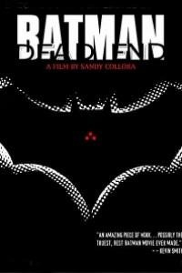 Caratula, cartel, poster o portada de Batman: Dead End