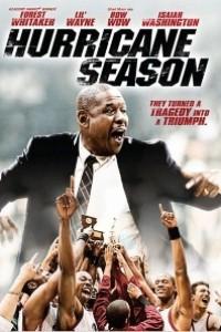 Caratula, cartel, poster o portada de Hurricane Season