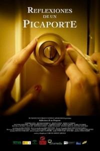 Caratula, cartel, poster o portada de Reflexiones de un picaporte