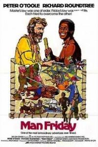 Caratula, cartel, poster o portada de Yo, Viernes