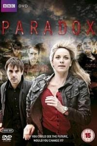 Caratula, cartel, poster o portada de Paradox