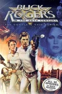 Caratula, cartel, poster o portada de Buck Rogers, aventuras en el siglo 25