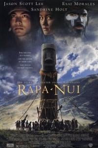 Caratula, cartel, poster o portada de Rapa Nui