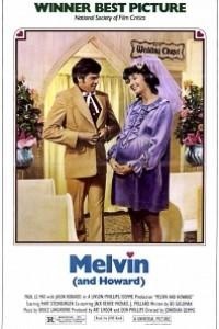 Caratula, cartel, poster o portada de Melvin y Howard