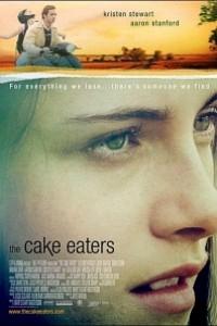 Caratula, cartel, poster o portada de The Cake Eaters