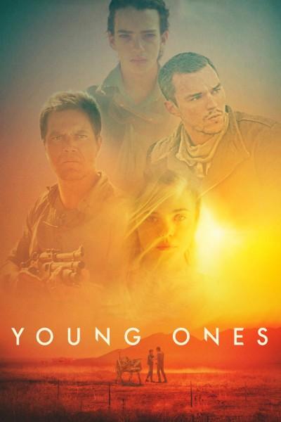 Caratula, cartel, poster o portada de Young Ones