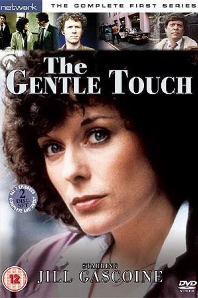 Caratula, cartel, poster o portada de The Gentle Touch