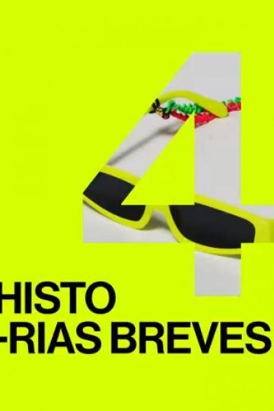 Caratula, cartel, poster o portada de Élite: Historias breves