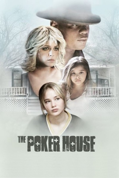 Caratula, cartel, poster o portada de The Poker House