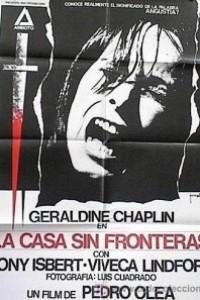 Caratula, cartel, poster o portada de La casa sin fronteras