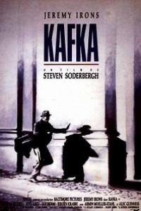 Caratula, cartel, poster o portada de Kafka, la verdad oculta
