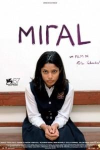 Caratula, cartel, poster o portada de Miral