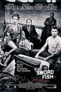 Caratula, cartel, poster o portada de Operación Swordfish