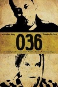 Caratula, cartel, poster o portada de 036