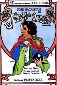 Caratula, cartel, poster o portada de Un hombre llamado Flor de Otoño