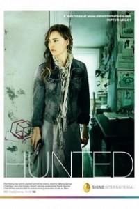 Caratula, cartel, poster o portada de Hunted