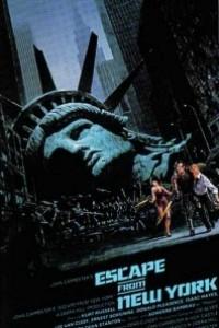 Caratula, cartel, poster o portada de 1997: Rescate en Nueva York