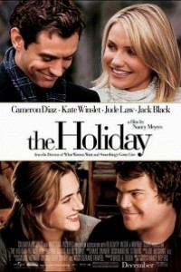 Caratula, cartel, poster o portada de The Holiday (Vacaciones)