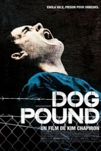 Caratula, cartel, poster o portada de Dog Pound (La perrera)