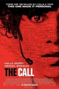 Caratula, cartel, poster o portada de La última llamada