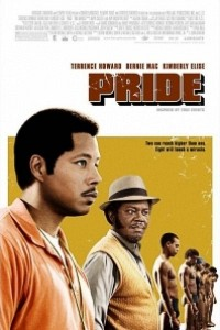 Caratula, cartel, poster o portada de Pride