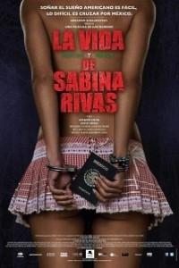 Caratula, cartel, poster o portada de La vida precoz y breve de Sabina Rivas