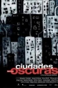 Caratula, cartel, poster o portada de Ciudades oscuras