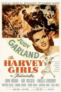 Caratula, cartel, poster o portada de Las chicas de Harvey
