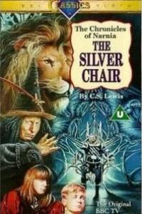 Caratula, cartel, poster o portada de Las crónicas de Narnia: La silla de plata