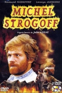 Caratula, cartel, poster o portada de Miguel Strogoff