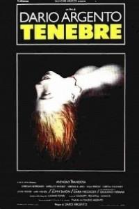 Caratula, cartel, poster o portada de Tenebre