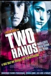 Caratula, cartel, poster o portada de Two Hands